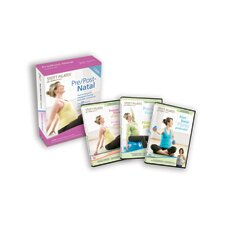 <strong>STOTT PILATES</strong> Pre / Post-Natal Pilates DVD Set