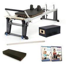 At-Home Pro Reformer Package (Set of 3)