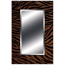 <strong>Propac Images</strong> Animal Print Mirror