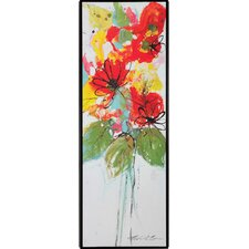 Sensations 2 Piece Framed Painting Print Set