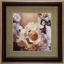 Elegance 2 Piece Framed Graphic Art Set