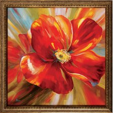 <strong>Propac Images</strong> Island Blossom I / II Framed Art (Set of 2)