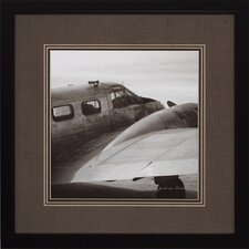 Flight II / III 2 Piece Photographic Print Shadow Box Set (Set of 2)
