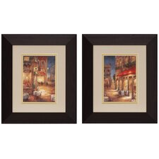 <strong>Propac Images</strong> Marie / Marquerite Wall Art (Set of 2)