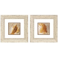 Beach / Sand Wall Art (Set of 2)