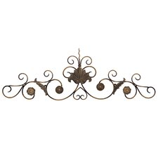 <strong>Propac Images</strong> Ornate Topper Wall Décor (Set of 2)