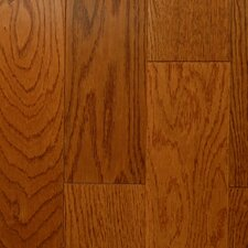 "American Smooth 3-1/2"" Engineered Oak in Lincoln"