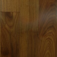 "American Smooth 3-1/2"" Engineered Walnut in Classic"