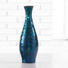Mosaic Decorative Vase