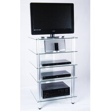 "<strong>Tier One Designs</strong> 24"" TV Stand"