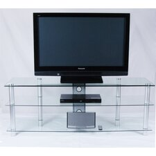 "<strong>Tier One Designs</strong> 61"" TV Stand"