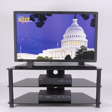 "<strong>Tier One Designs</strong> 45"" TV Stand"