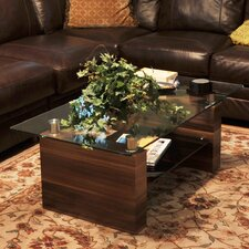 Tier One Designs Coffee Table with MDF Base