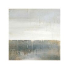 "<strong>Paragon</strong> September Fog Descending by Ross Contemporary Art - 35"" x 35"""
