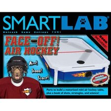 Face Off Air Hockey Kit