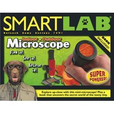 Indoor/Outdoor Microscope Kit