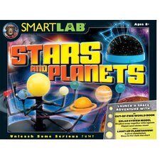 Stars and Planets Kit