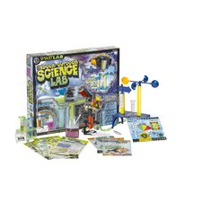 Indoor Outdoor Science Lab Kit