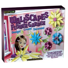 Wallscapes Flower Garden Kit