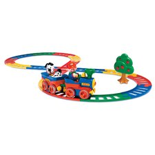 First Friends Deluxe Train Set