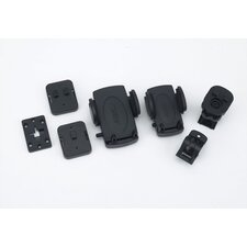 Handlebar Kit For Sirius Satellite Cell Phone or PDA