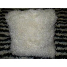 Hera Flokati New Zealand Wool Pillow