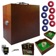 Washer Toss Set