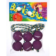 Soft Ball Game Set