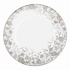 <strong>Marchesa by Lenox</strong> French Lace Accent Plate