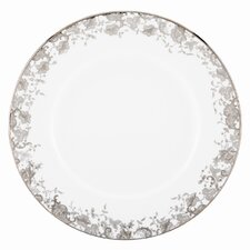 French Lace Dinner Plate