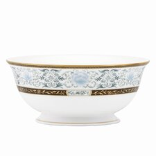 "<strong>Marchesa by Lenox</strong> Palatial Garden 8.5"" Serving Bowl"