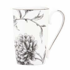 <strong>Marchesa by Lenox</strong> Floral Illustrations 14 oz. Mug