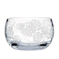 Marchesa Rose Crystal Bowl