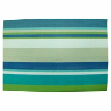 Woven Vinyl Placemat (Set of 4)