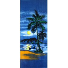 <strong>Textiles Plus Inc.</strong> Summer Night Beach Towel