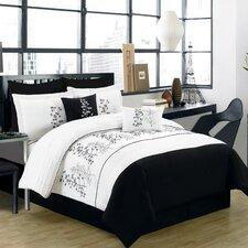 6 Piece Comforter Set