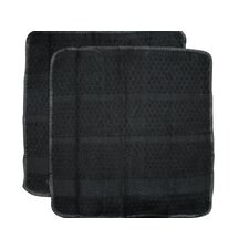 <strong>Textiles Plus Inc.</strong> Heavy Weight Dish Cloth (Set of 6)