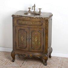 "Carsyn 28"" Single Bathroom Vanity Set"