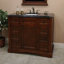 "<strong>Global Treasures</strong> Stanwyck 42"" Bathroom Vanity Set"