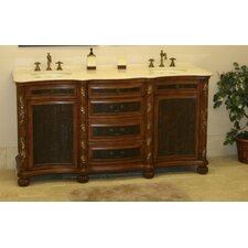 "Blackburn 67"" Bathroom Vanity Set"