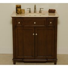 "Preston 34"" Bathroom Vanity Set"