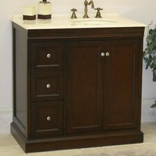 "Kellas 36"" Bathroom Vanity Set"