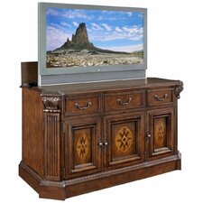 "Willowcraft 67"" TV Stand"