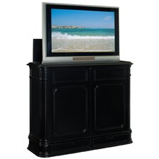 "<strong>TVLIFTCABINET, Inc</strong> Crystal Pointe 57"" TV Stand"