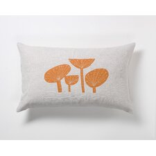 <strong>threesheets2thewind</strong> Plant Forms Pillow