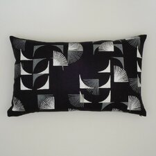 <strong>threesheets2thewind</strong> Abstract Linen Pillow