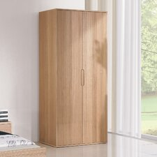 <strong>Urbane Designs</strong> Bolero 2 Door Wardrobe