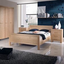 Jive Double Bed Frame
