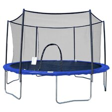 12' Trampoline Combo with Enclosure