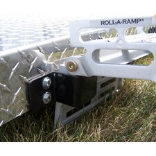 <strong>Roll-A-Ramp</strong> Seg Mount Bracket (Pair)